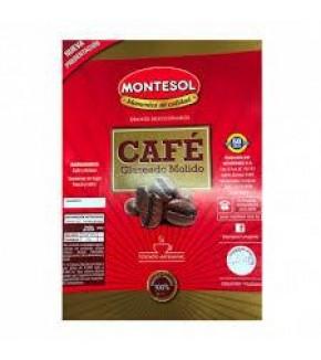 CAFE MONTESOL 2,5