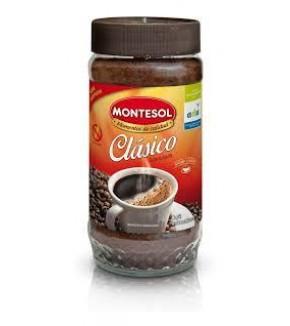 CAFE MONTESOL ADU 170 G