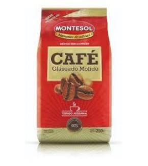 CAFE MONTESOL GLASAEADO 1K