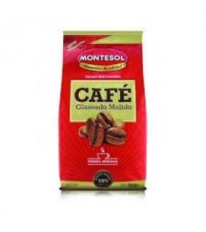 CAFE MONTESOL MOLIDO EXTRA 500 GRS