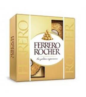 FERRERO ROCHER X 4