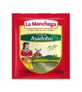 ASADOBO LA MANCHEGA X10G