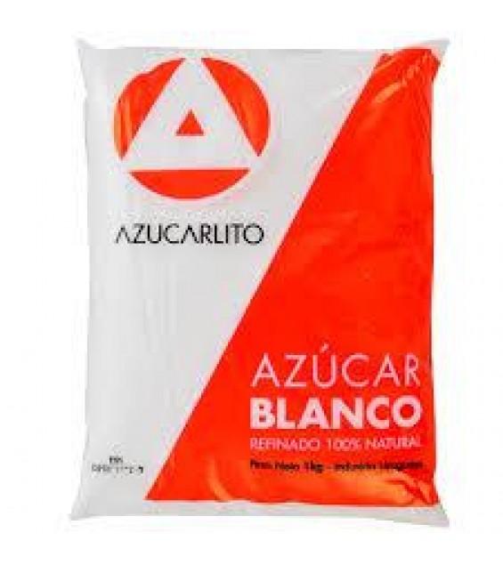 AZUCAR AZUCARLITO 1KG.