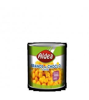 CHOCLO EN GRANO ALDEA ABRE FÁCIL 300G