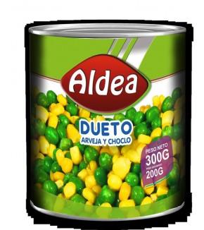 DUETO ALDEA ABRE FÁCIL 300G