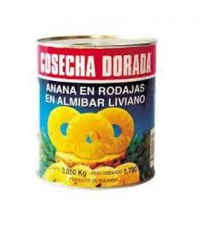 ANANA  COSECHA DORADA  850G