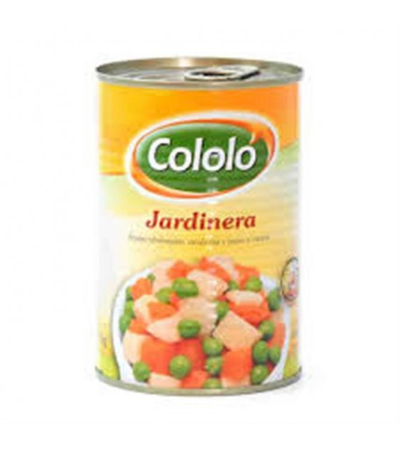 JARDINERA COLOLO 380G