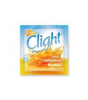 JUGO CLIGHT NARANJA MANGO