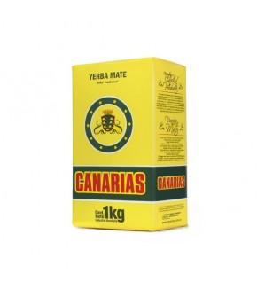 YERBA CANARIAS 1KG