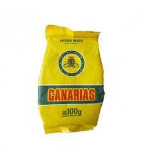 YERBA CANARIA 100GRS