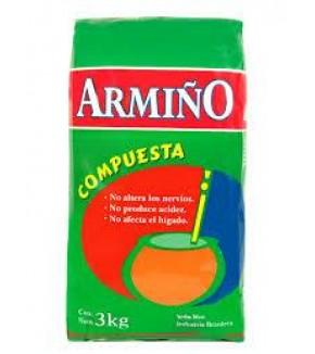 YERBA ARMIÑO COMPUESTA X 500G