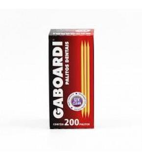 ESCARBADIENTES GABOARDI 200 UN