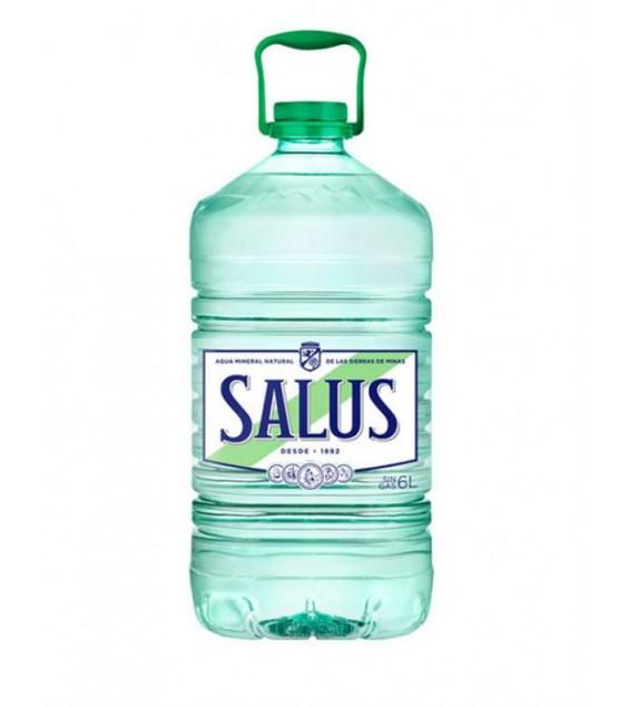 BIDON SALUS 6.25 LTS S-GAS