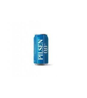 CERVEZA PILSEN SIN ALCOHOL 340 ML