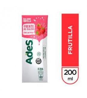ADES FRUTILLA 200