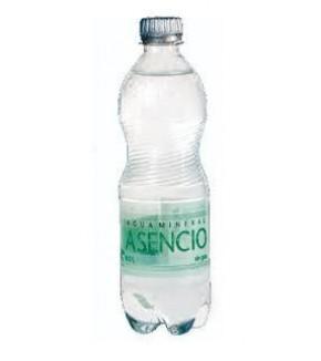 AGUA ASENCIO C/GAS