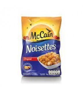 NOISETTES MCCAIN 1K