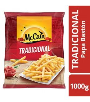 PAPAS MCCAIN TRADICIONAL 1 KG