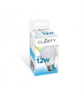 LAMPARA LED CLARITY 12W