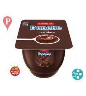 POSTRE DANETTE CHOCOLATE