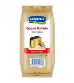 QUESO RALLADO CONAPROLE 160G