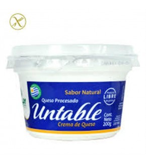 QUESO CLALDY UNTABLE NAT.200G