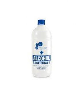 ALCOHOL RECTIFICADO SANTA LUCIA AL 95 1L