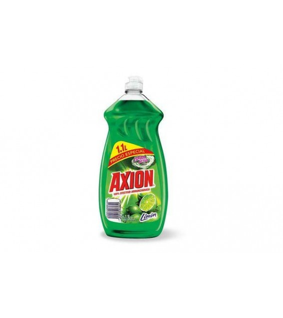 DETER AXION 1.1 L LIMON