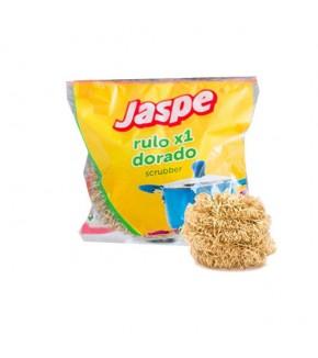 ESPONJA DE BRONCE JASPE