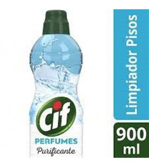 CIF PERFUMOL PURIFICANTE 900 BOTELLA