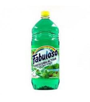 FABULOSO FRESCO AMANECER 1LT