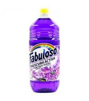 FABULOSO LAVANDA 2 L