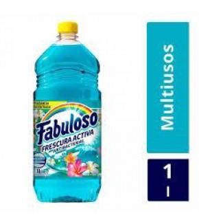 FABULOSO MAR FRESCO 1LTS