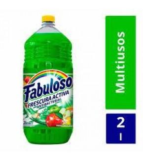 FABULOSO PASION DE FRUTA 2 L