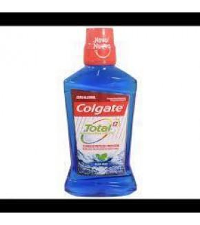 ENGUAJE BUCAL COLGATE CLEANT MINT 500