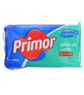 JABON DE LAVAR PRIMOR