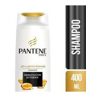 SHAMPOO PANTENE HIDRATACION EXTREMA 400ML