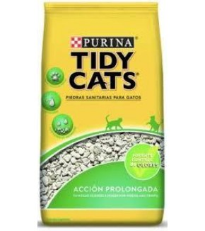 PIEDRA SANITARIA TIDY CATS